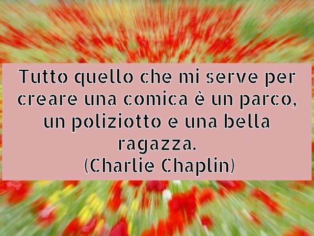 immagine charlie chaplin 1