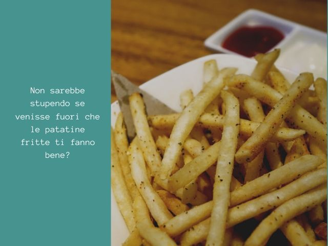 immagini cibo