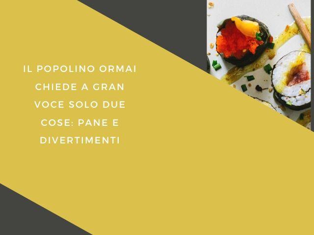 immagini cibo italiano