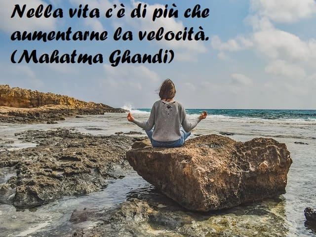meditazione zen frasi