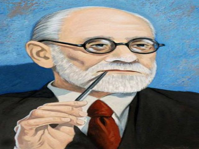 Sigmund Freud aforismi