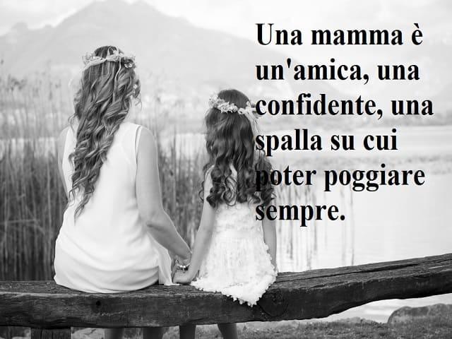 ti voglio bene mamma frasi