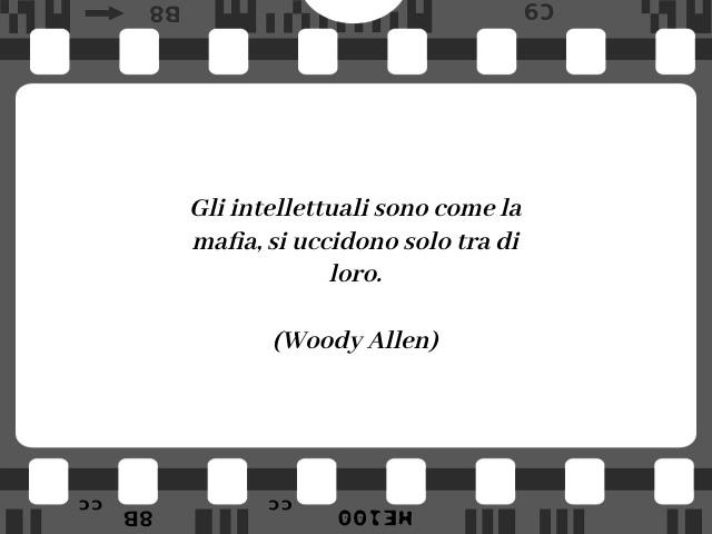 woody allen frase