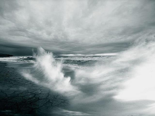 frasi sul vento e il mare