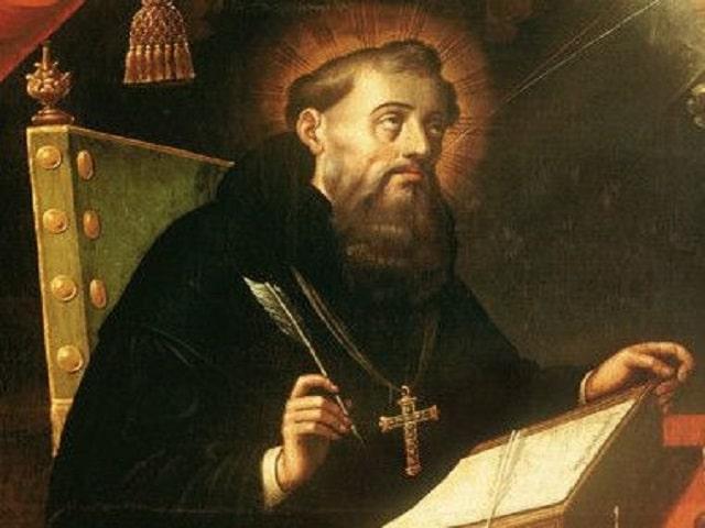 citazioni Sant'Agostino