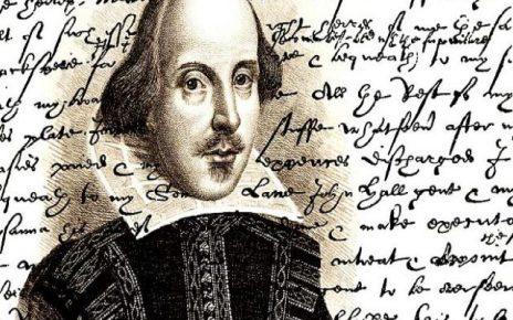 frasi celebri shakespeare