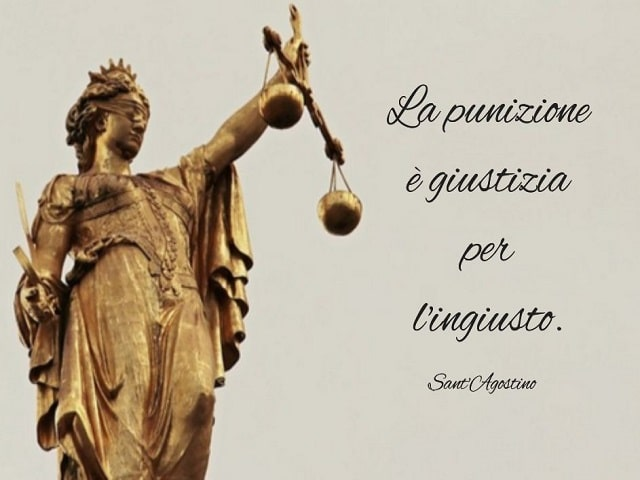 frasi di Sant'Agostino sulla morte