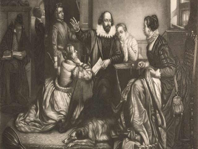 frasi famose di shakespeare