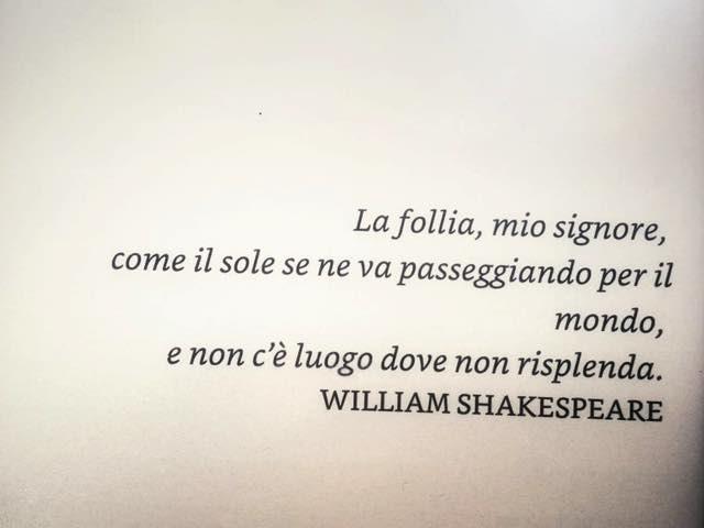 frasi sull amore shakespeare