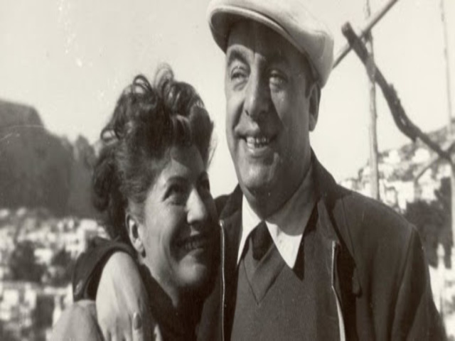 Pablo Neruda Frasi