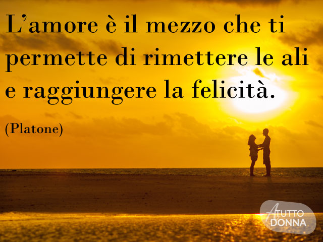 platone amore