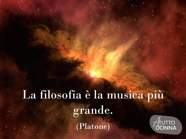 platone filosofia e musica