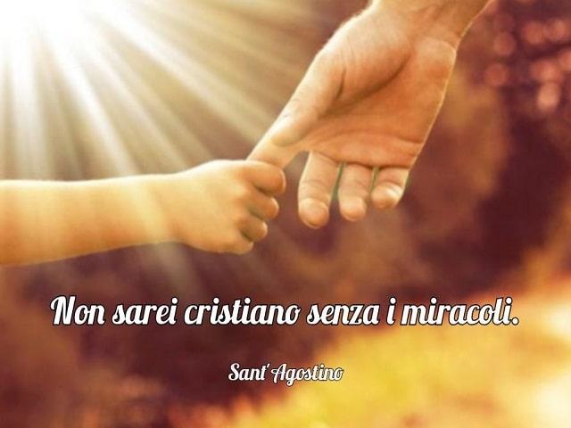 Sant'Agostino aforismi