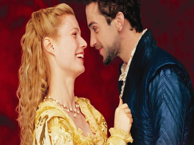 shakespeare in love frasi