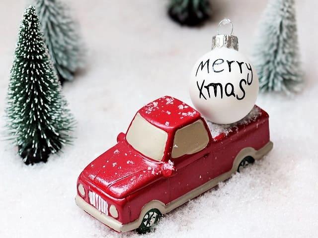 auguri di natale immagini natalizie