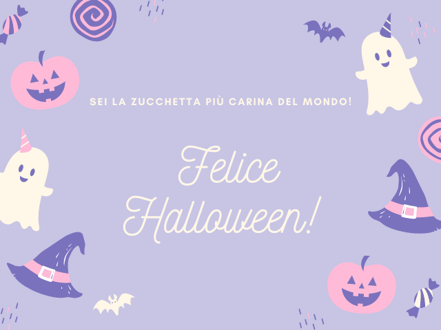canzoni di halloween
