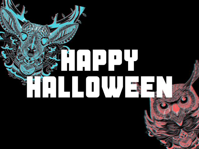 foto di halloween