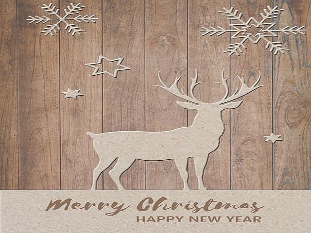 frasi buon natale e felice anno nuovo