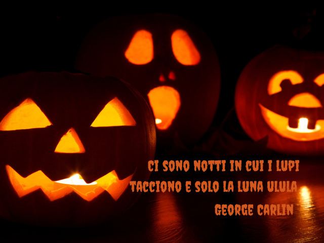 frasi halloween divertenti