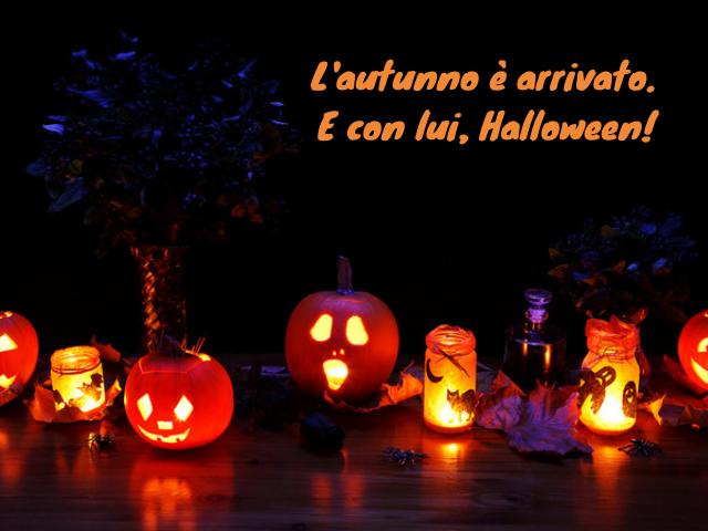 halloween frasi