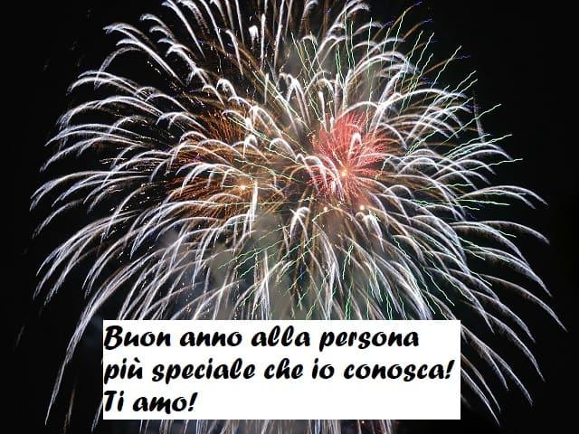 buon anno amore mio frasi