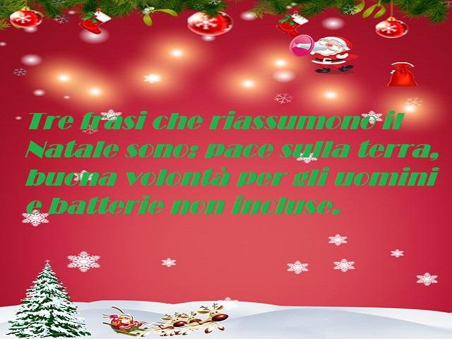 immagini natalizie divertenti