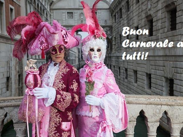 immagini carnevale di venezia